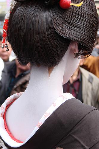 geishaneck