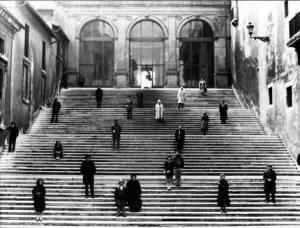 Nostalghia de Andrei Tarkovski, 1983