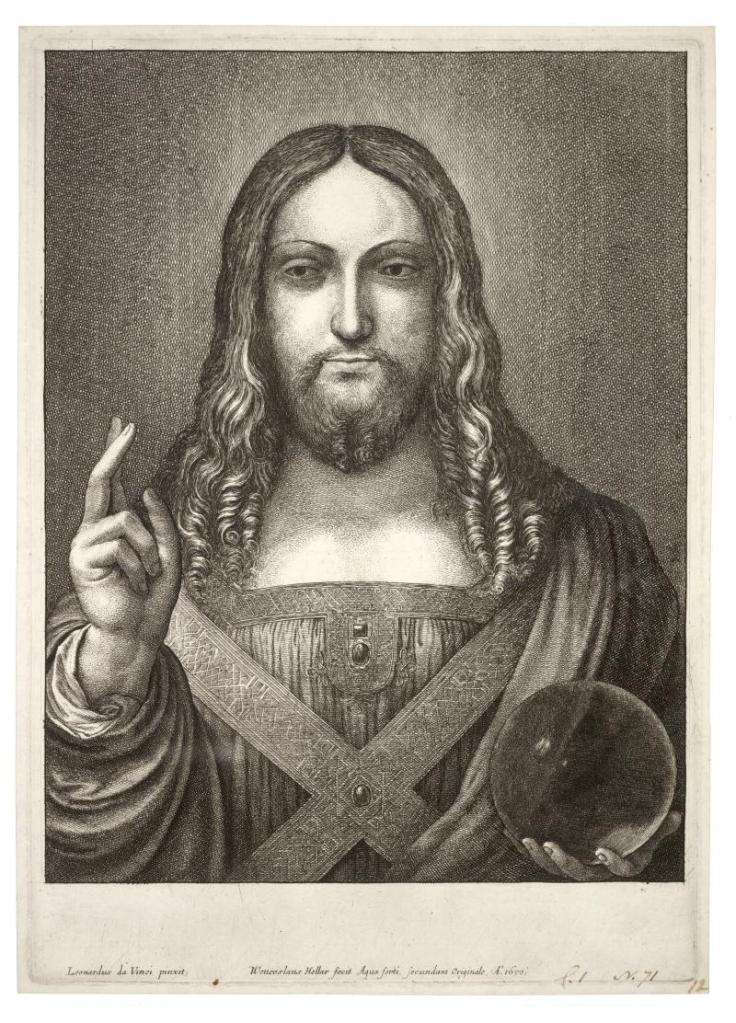 salvator-mundi-by-wenceslaus-hollar